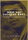 MEIN FREUND JACQUES BREL - MON AMI JACQUES BREL (eBook, ePUB)