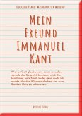 Mein Freund Immanuel Kant (eBook, ePUB)
