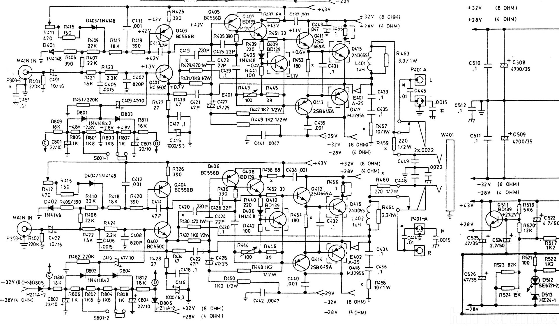 Car Audio Installation Diagram