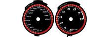 Tachoscheiben Alfa Romeo 159 / Brera / Spider