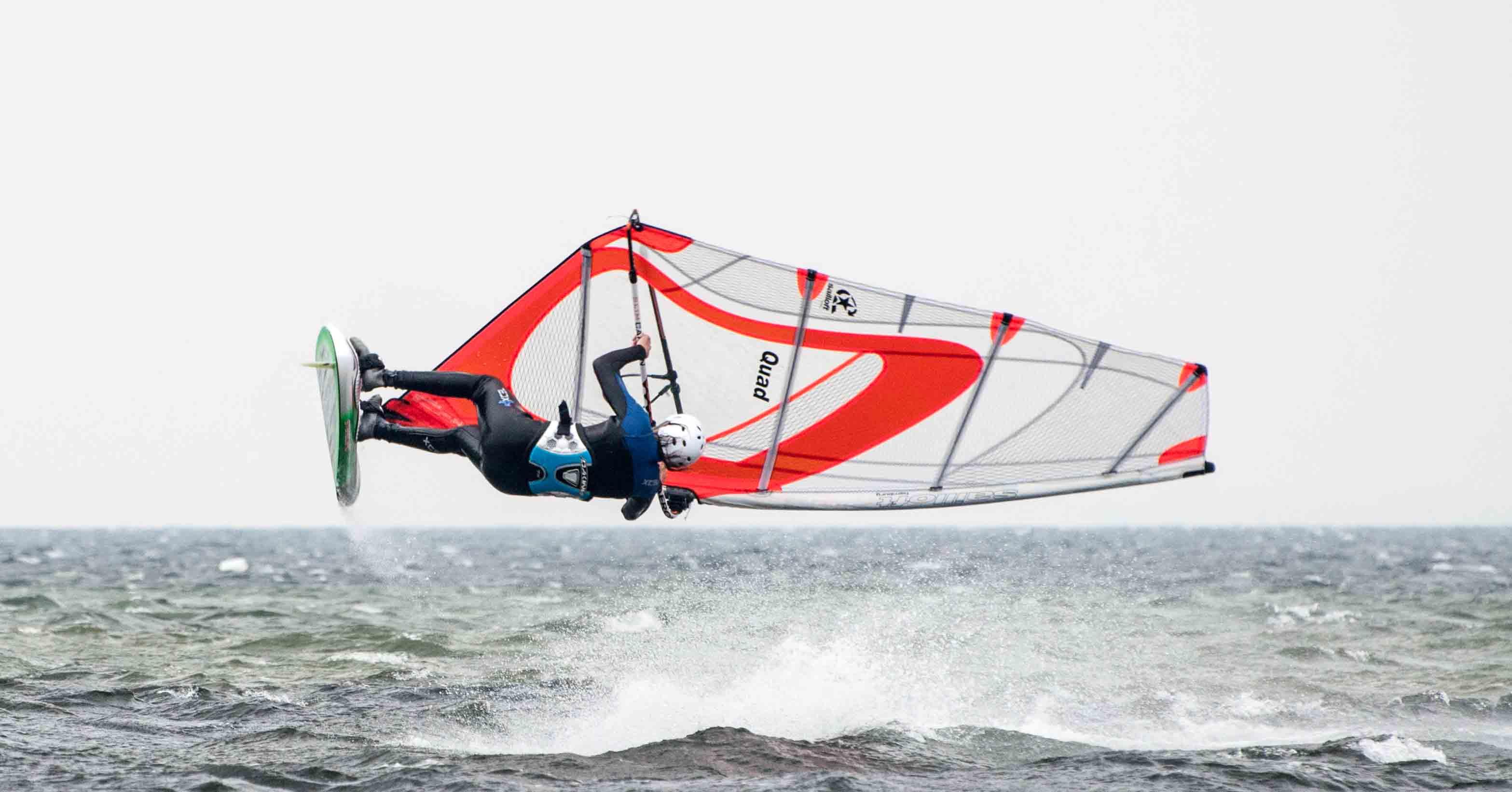windsurfing-lomma-skåne-malmö