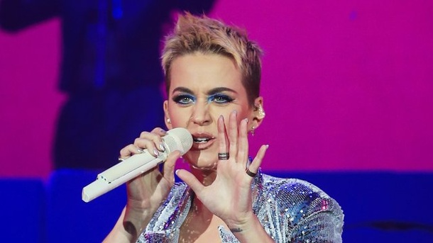 Image result for katy perry 2018 tour