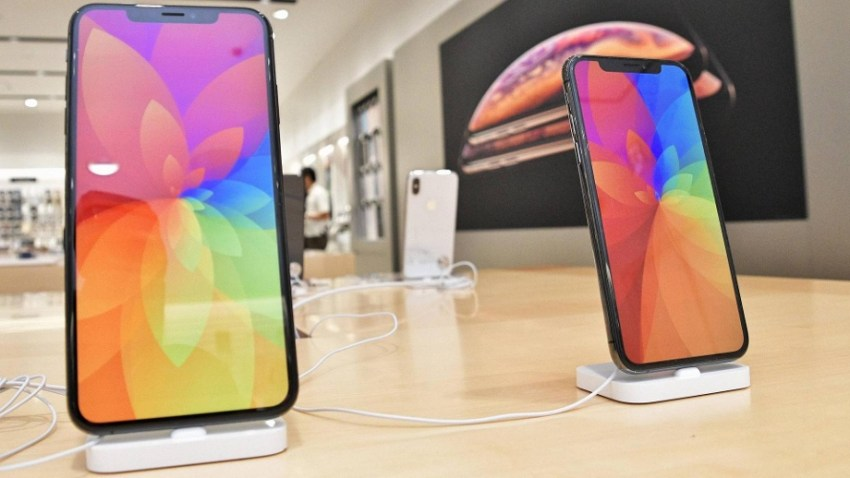 Image result for iphone x and xs