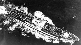 November 1962: Die Raketen werden wieder abtransportiert. Dass auch die Amerikaner Raketen aus der Türkei abziehen, wird erst später bekannt.