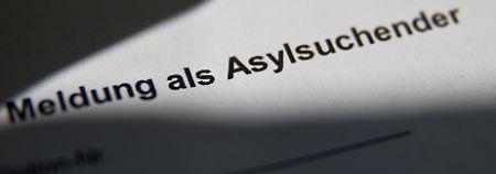 Drei Asylanträge pro Person: Soko untersucht Betrug durch Flüchtlinge
