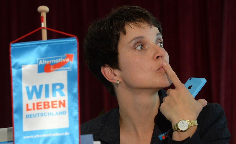 Αποτέλεσμα εικόνας για Frauke Petry (AfD)
