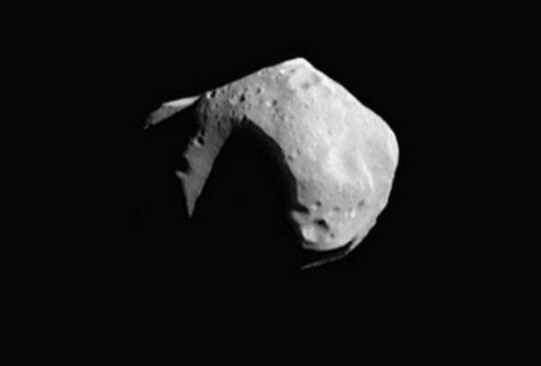 Staub Eis Silikat Asteroiden beginnen als kosmischer