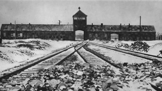 Die gefunden Körperteile stammen von Auschwitz-Häftlingen.