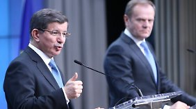 Las nuevas exigencias en la cumbre de la UE: Turquía eleva el precio de un acuerdo de alto