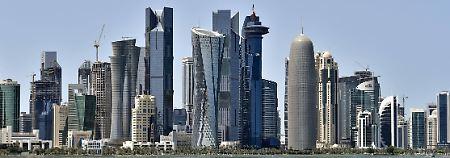 Cyberattacke im Vorfeld geplant?: Emirate sollen hinter Katar-Krise stecken