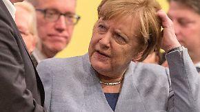 Schwesternstreit und Jamaika-Stress: Niedersachsen und Österreich bedrohen Merkel