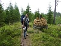 Kurz mal über die Norwegische Grenze gehuscht ;-)