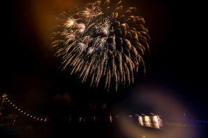 Feuerwerk 3