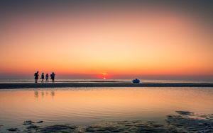 SPO - Sonnenuntergang