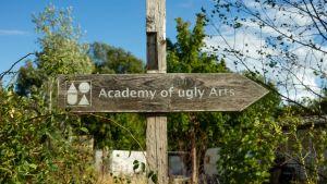 Akademie of Ugly Arts