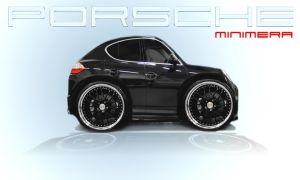 Porsche -Minimera