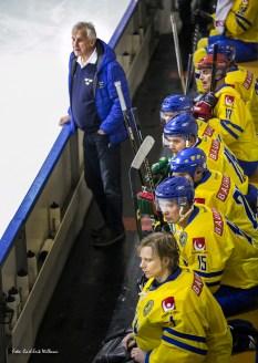 Coach: Curre Lundmark
