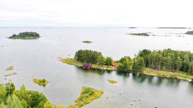 Långharen 1. Bild: Svensk fastighetsförmedling