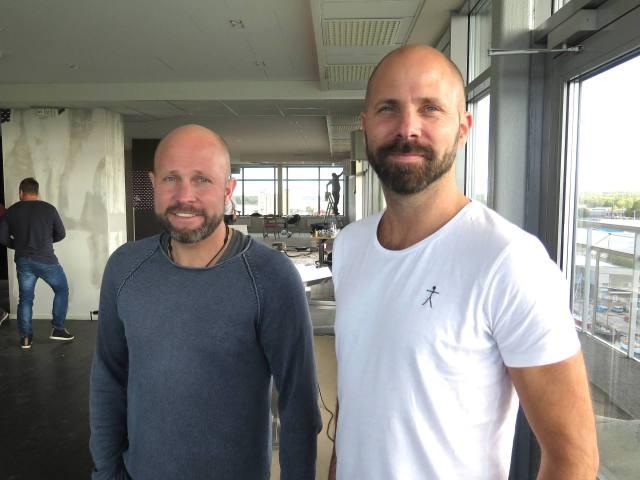 Thomas och Pether Vesterinen  tvingades lämna Fullriggaren i slutet av oktober förra året efter ett beslut i Högsta förvaltningsdomstolen som släckte hoppet om att få behålla alkoholtillståndet.