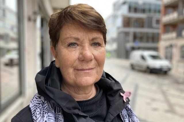 Mona Winblad