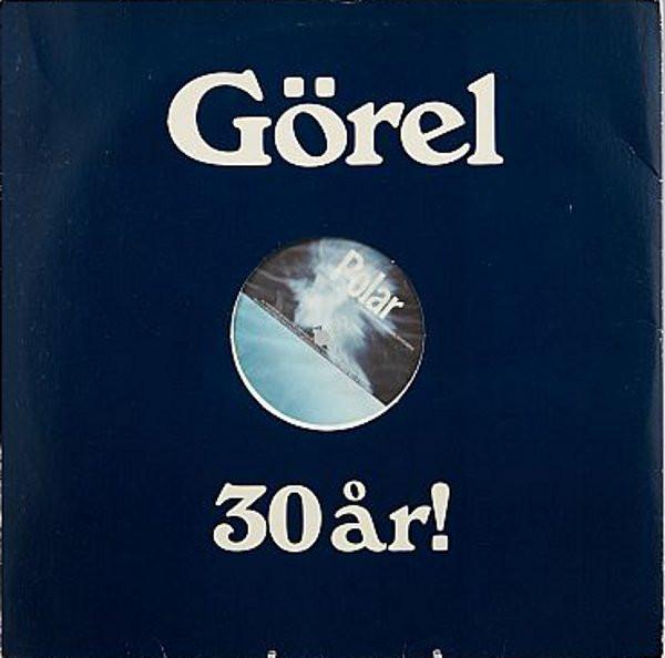 ABBA & Stikkan – Sång Till Görel. Bild: discogs.com.