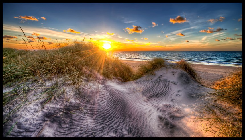 Norlev strand
