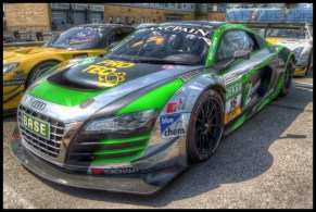 GT-Masters R8