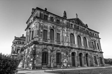 Dresden Palais