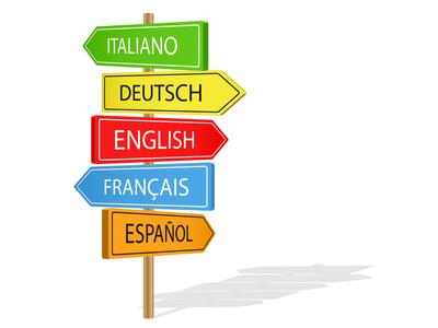Sprachen lernen heißt Brücken bauen. © treenabeena - Fotolia.com