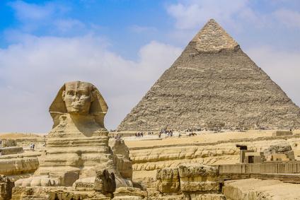 Ägypten verspricht eine kulturvolle Reise. © Sergii Figurnyi - Fotolia.com