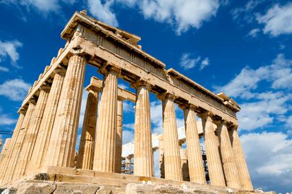 Die Akropolis sollte jeder einmal im Leben gesehen haben. © Pavle - Fotolia.com