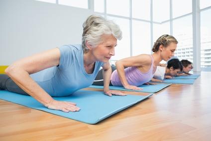 Feldenkrais zeigt Körper und Geist neue Wege auf.