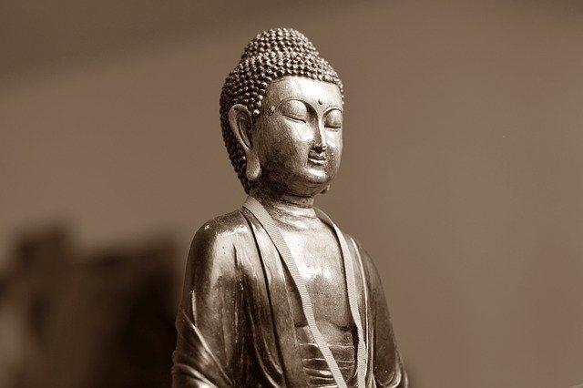 Meditation für alte Menschen