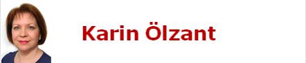 Karin Ölzant