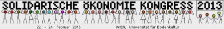 Logo solidarische ökonomie