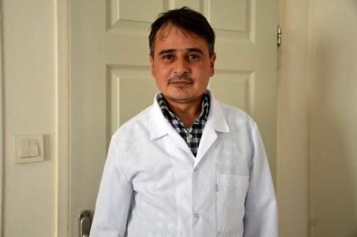 Veteriner İşleri Müdürü Avcı'dan 'armut kaplanı' böceği açıklaması