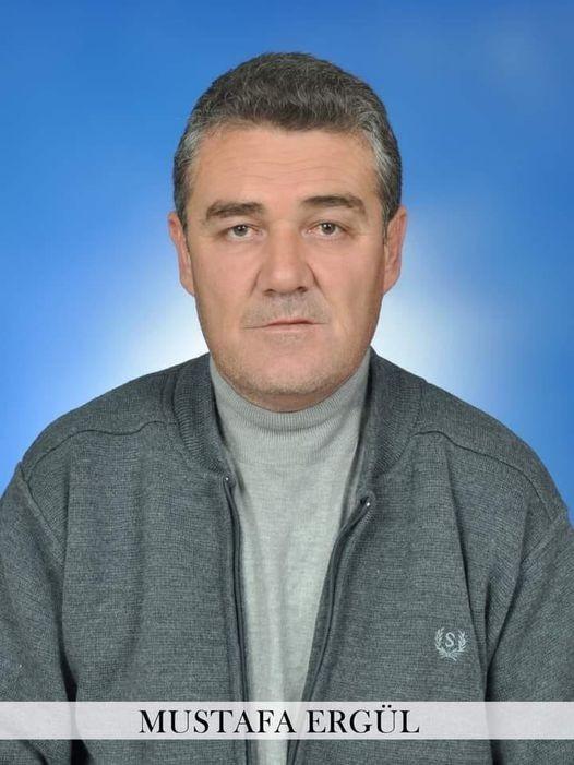 Bilecik Küçük Sanayi Sitesi eski Yönetim Kurulu Başkanı Ergül hayatını kaybetti