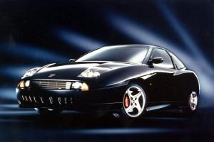 Fiat Coupe 20V