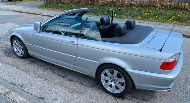 BMW E46 330 Ci dæk