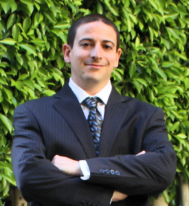 Attorney Biography - Joshua M. Biletsky