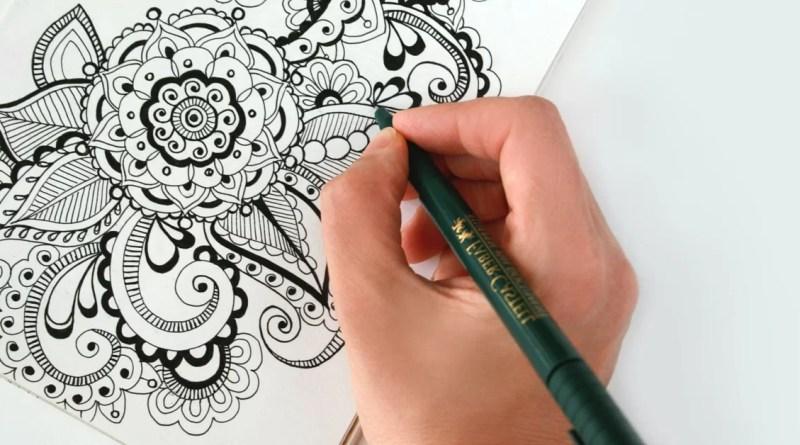 Doodle Nedir ve Nasıl Çizilir?
