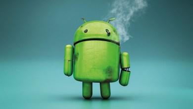 Android İşletim Sistemi Sorunları