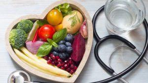 Koroner Arter Hastalığında Beslenme