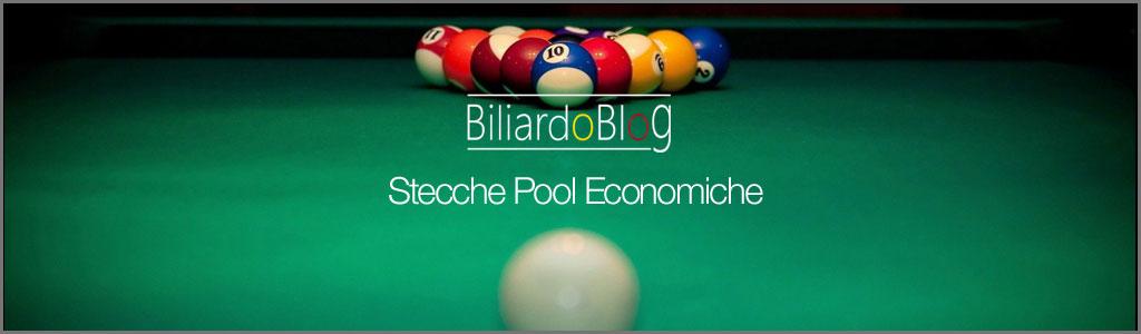 Le Stecche pool economiche