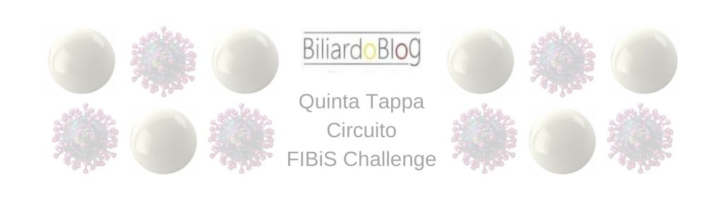 Quinta Prova FIBiS Challenge 2020