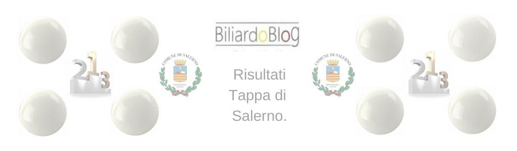 Risultati FIBiS Challenge di Salerno 2021