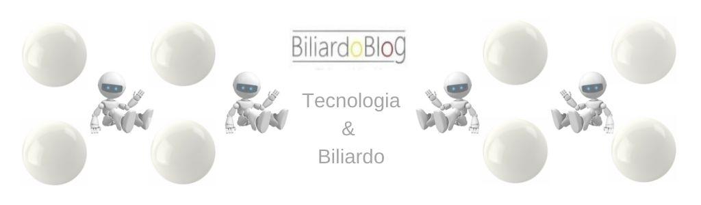 Biliardo e Tecnologia per migliorare le prestazioni