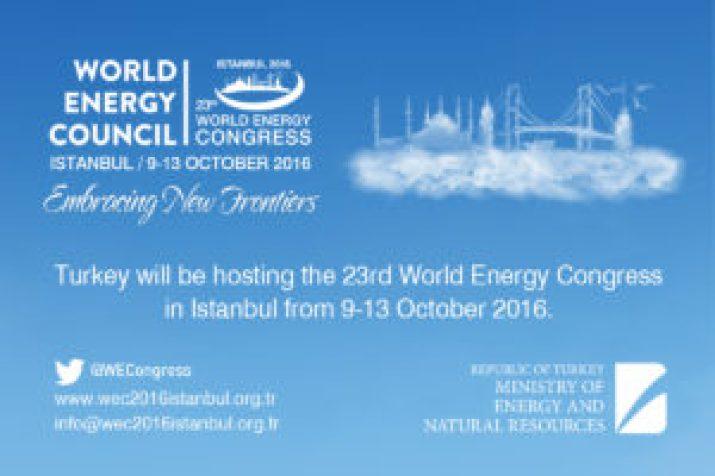 Dünya Enerji Kongresi bilimdili