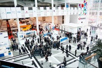 EIF 9. Uluslararası Enerji Kongresi ve Fuarı bilimdili.com