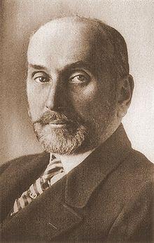 Sergey Sazanof (Rus Dışişleri Bakanı)